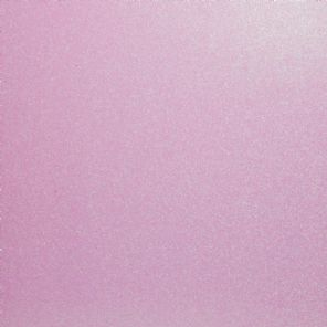 Light Pink Glitter Card Classic Cardstock